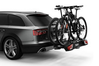 Thule VeloSpace XT 2 (938B) - on car