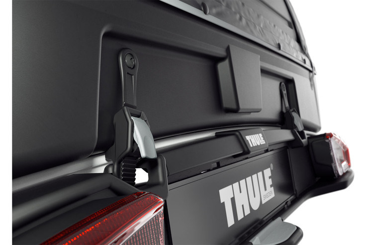 Thule Backspace Feature PumpBuckle 917100
