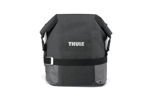 Thule PnP Adventure Touring Pannier Small Black 03