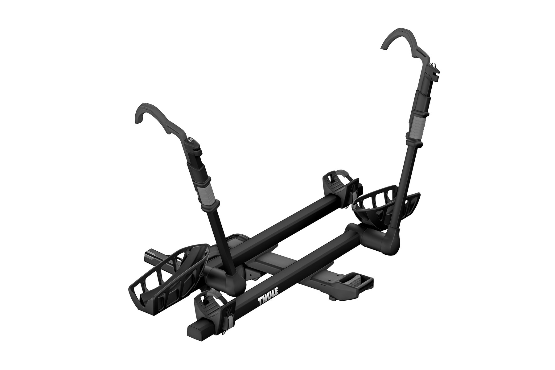 Hitch bike rack-Thule T2 Pro XT 9035XT