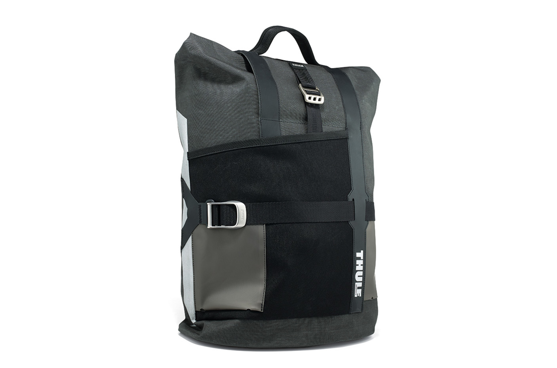 Panniers and bike bags-Thule Pack 'n Pedal Commuter Pannier