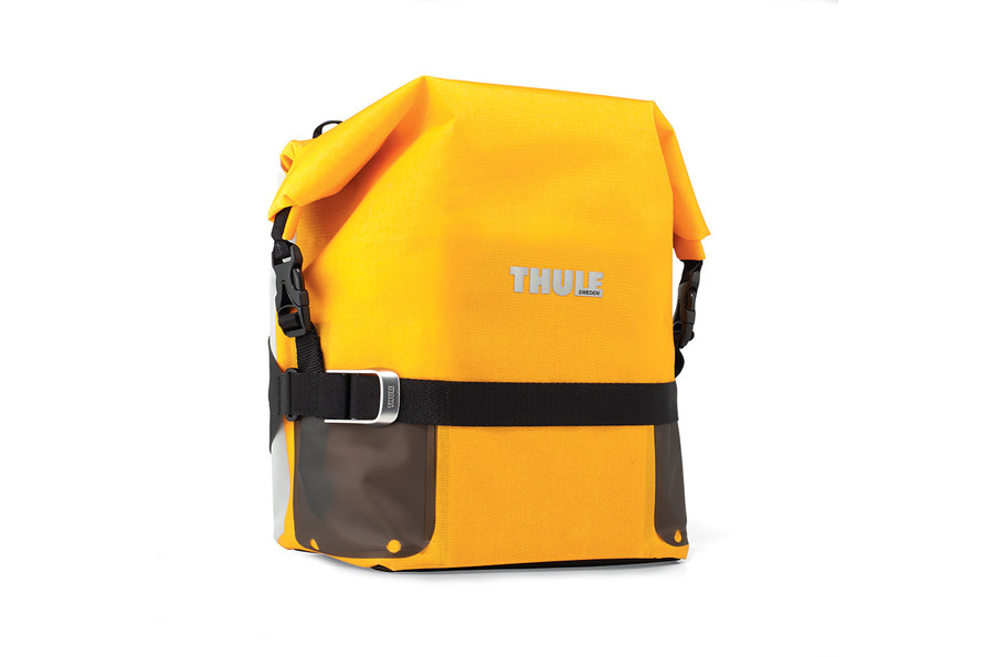Thule PnP Adventure Tour Small Zinnia