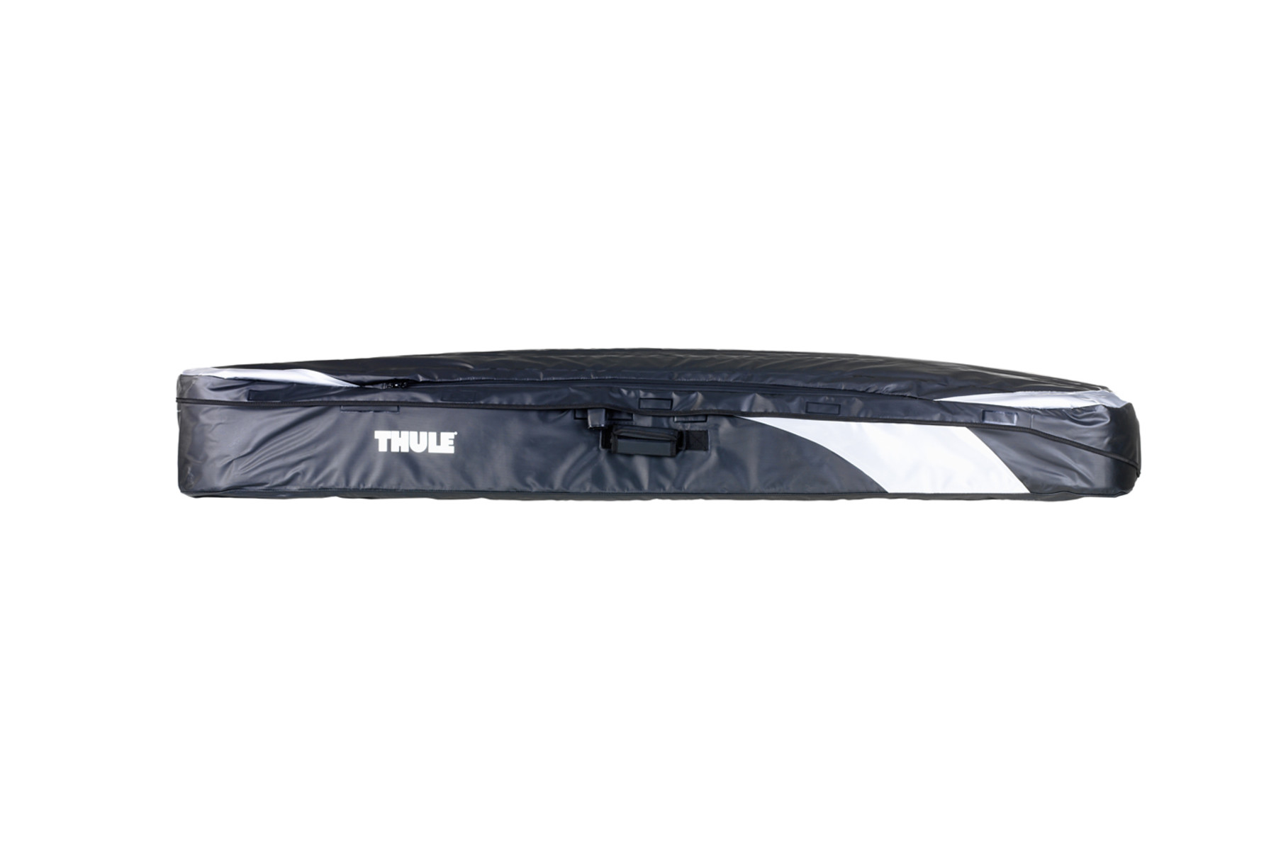 Foldable roof box Thule Ranger 500