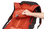 Thule Versant 50L Mens perfect fit