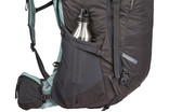 Thule Versant 70L W side stretch pockets