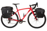 Thule Shield Pannier Large TSP2225 securely attach
