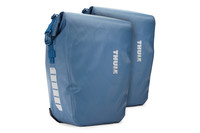 Thule Shield Pannier Large 3204210 blue TSP2225 pair