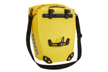 Thule Shield Pannier Large 3204211 yellow TSP2225 back