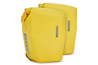 Thule Shield Pannier Large 3204211 yellow TSP2225 pair