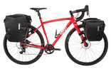 Thule Shield Pannier Small TSP2213 securely attach
