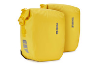 Thule Shield Pannier Small 3204207 yellow TSP2213 pair