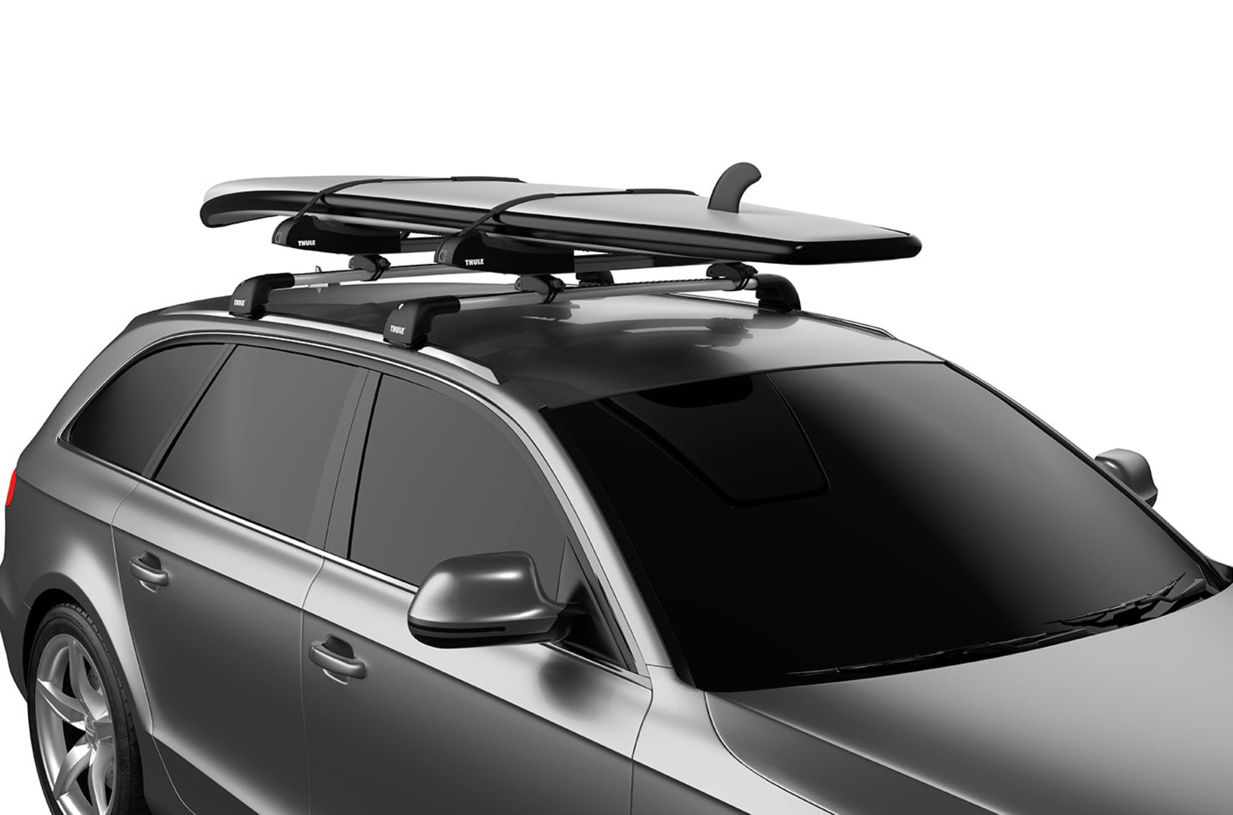 Paddle Board Car Racks >> Thule Sup Taxi Xt