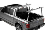 Thule TracRac Pro 2 on car