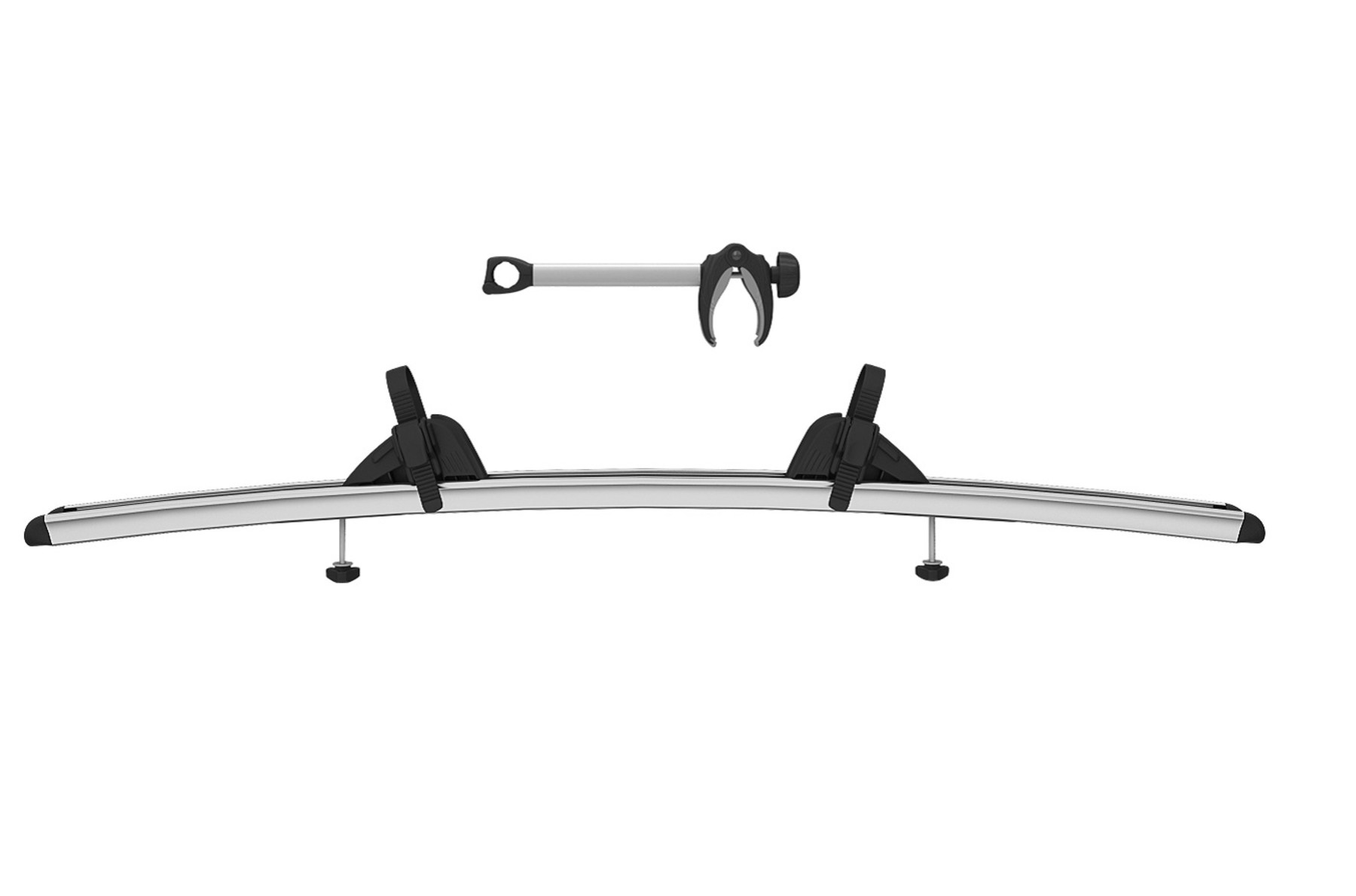 Thule Lift V16 3rd Rail Kit 307370