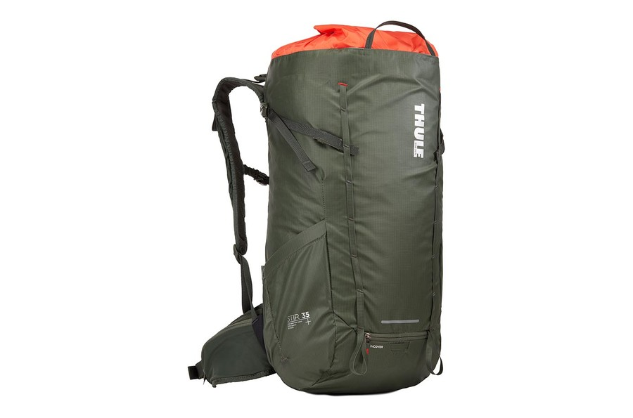 Thule Stir 35L 3203544 Dark Forest