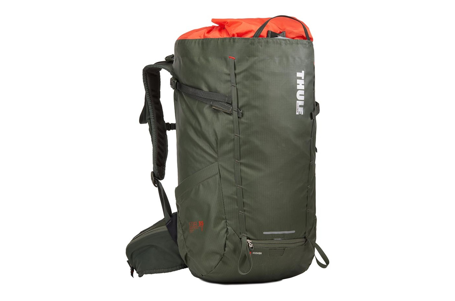 Thule Stir 35L 3203545 Dark Forest