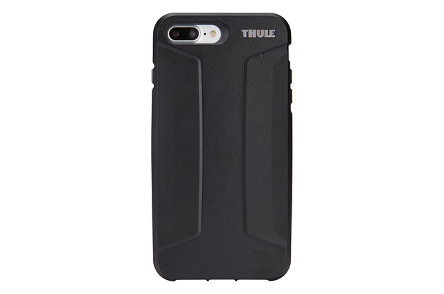 Thule Atmos X Iphone  Plus Review