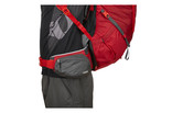 Thule VersaClick Zippered Pocket on backpack