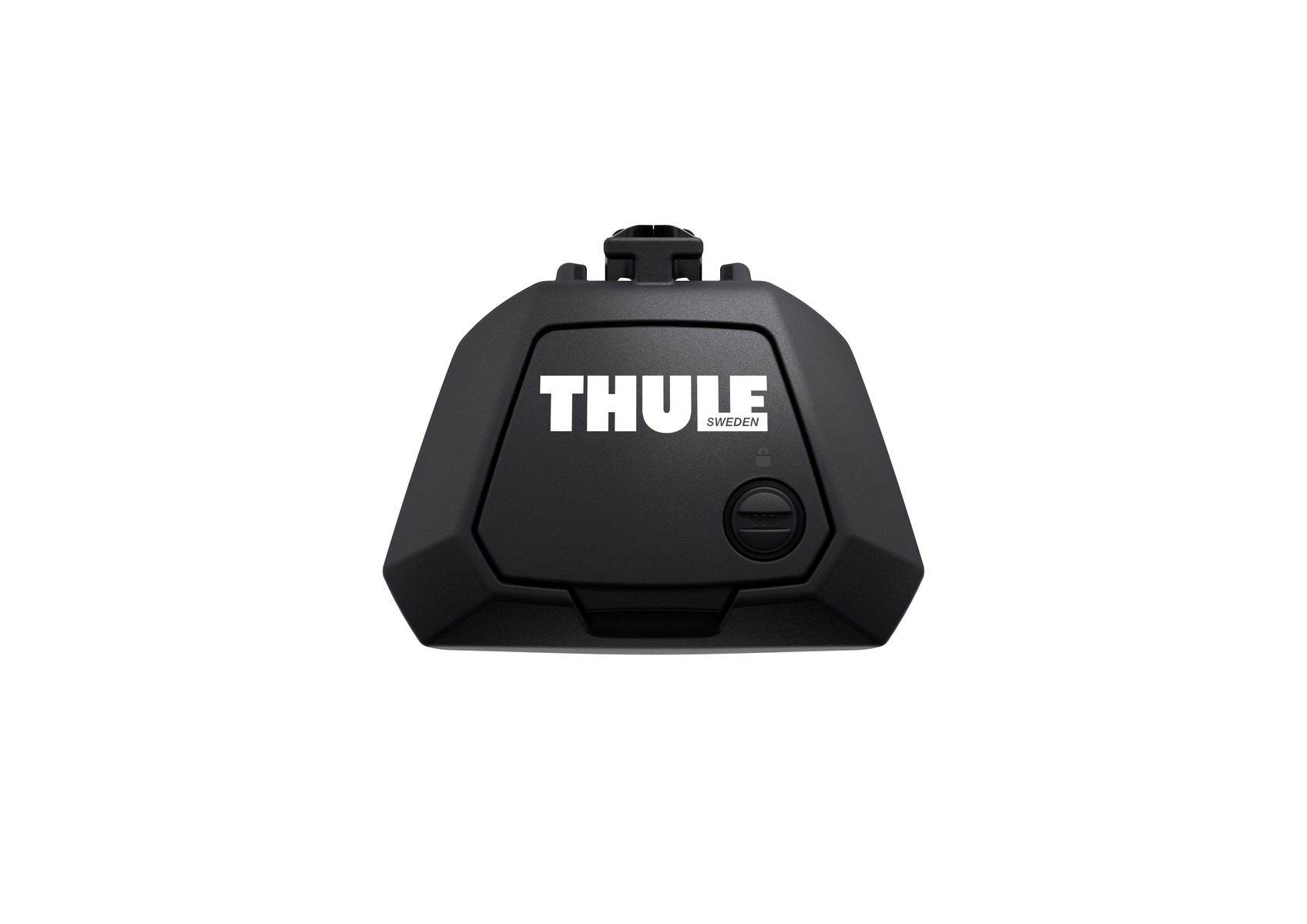 Thule Evo Raised Rail 710401