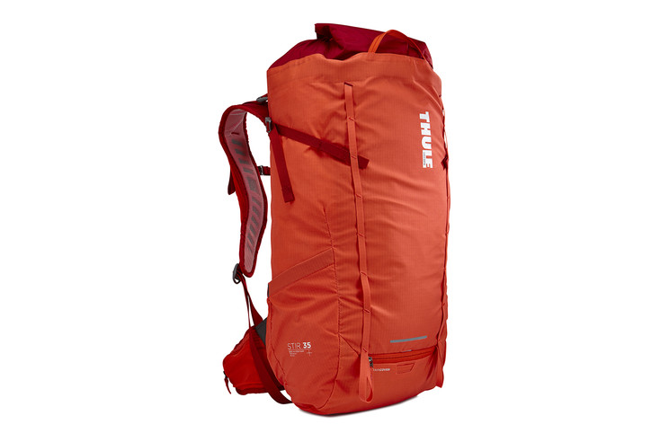 Thule Stir 35L Men's Hiking Pack Roarange