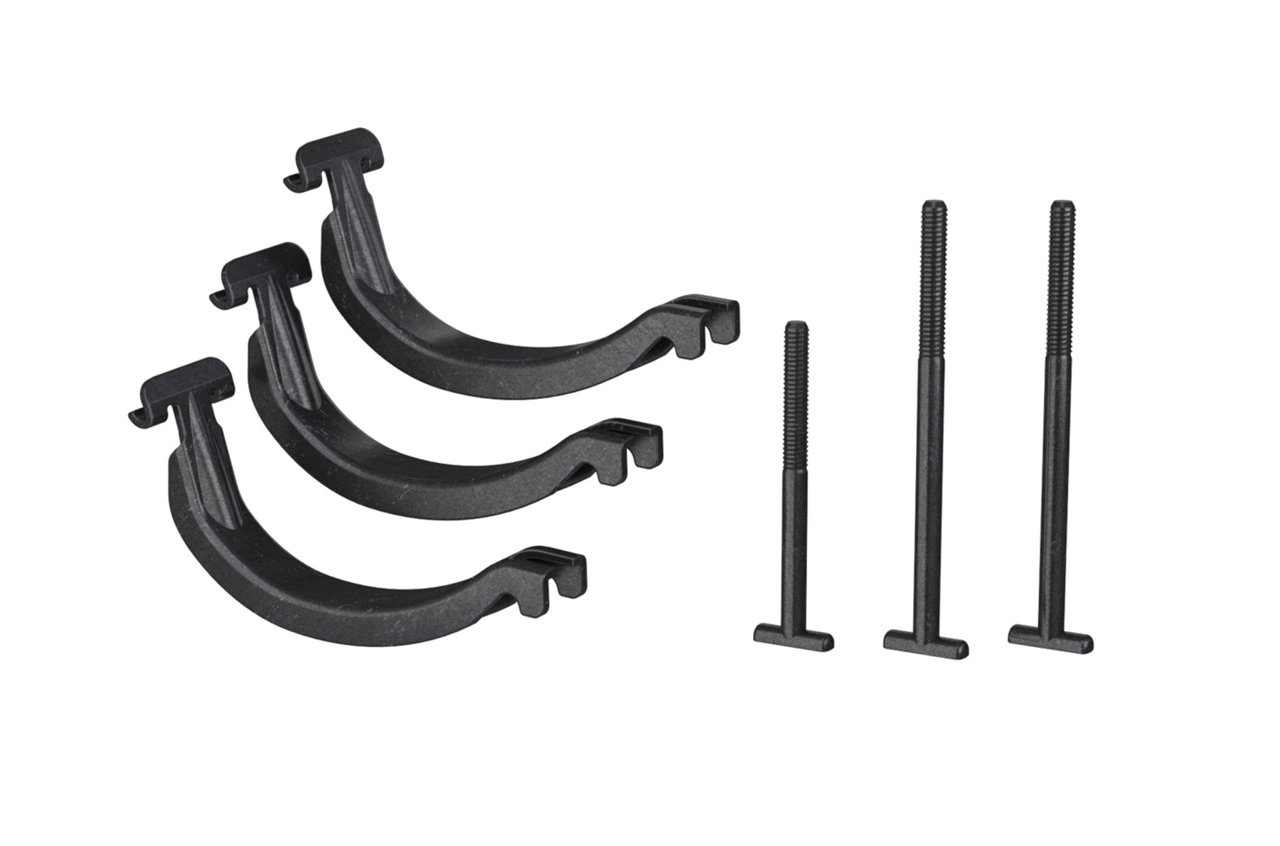 Thule Bike Rack Around the Bar Adapter 8898