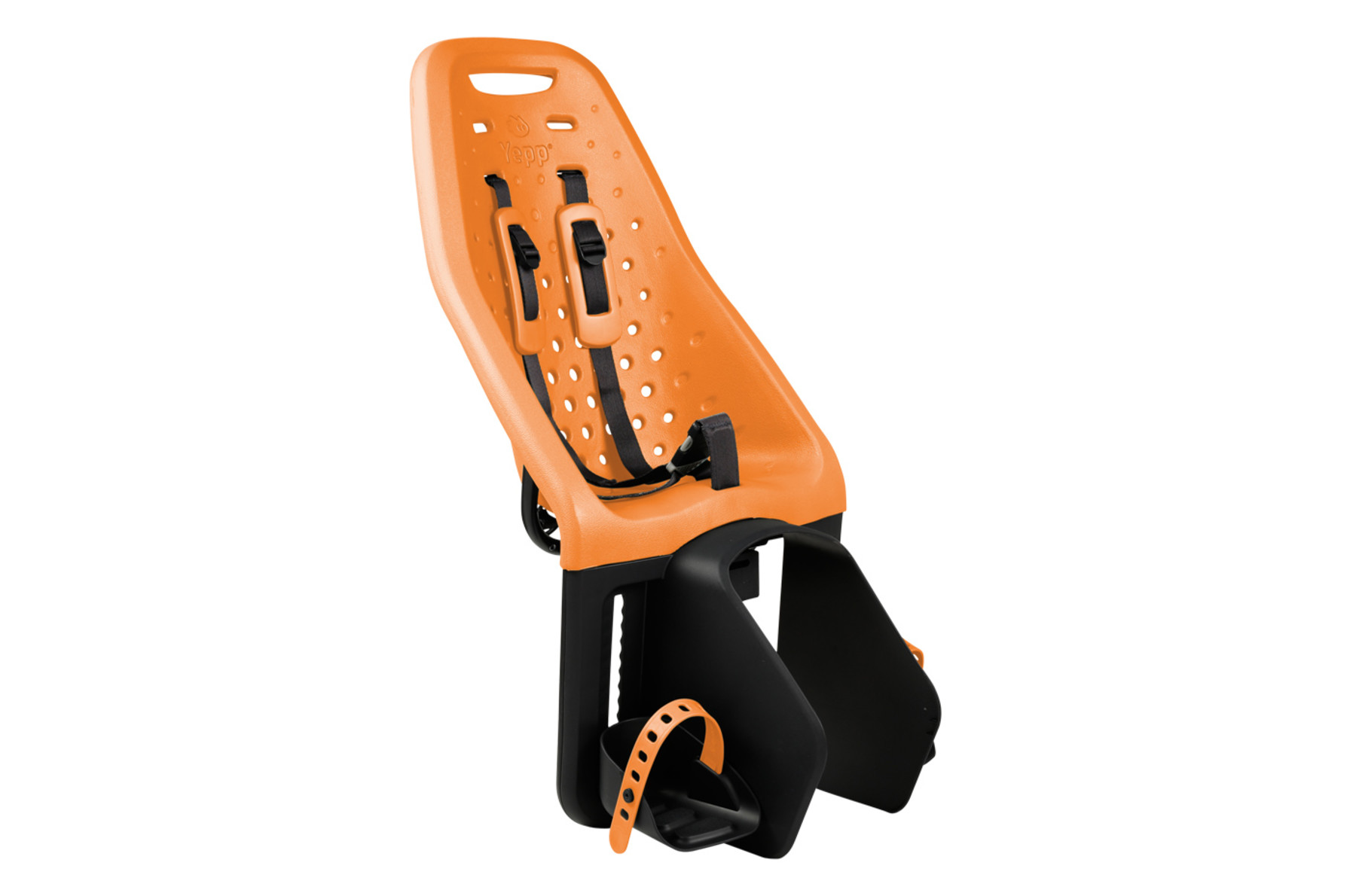 Thule Yepp Maxi EF Orange ISO
