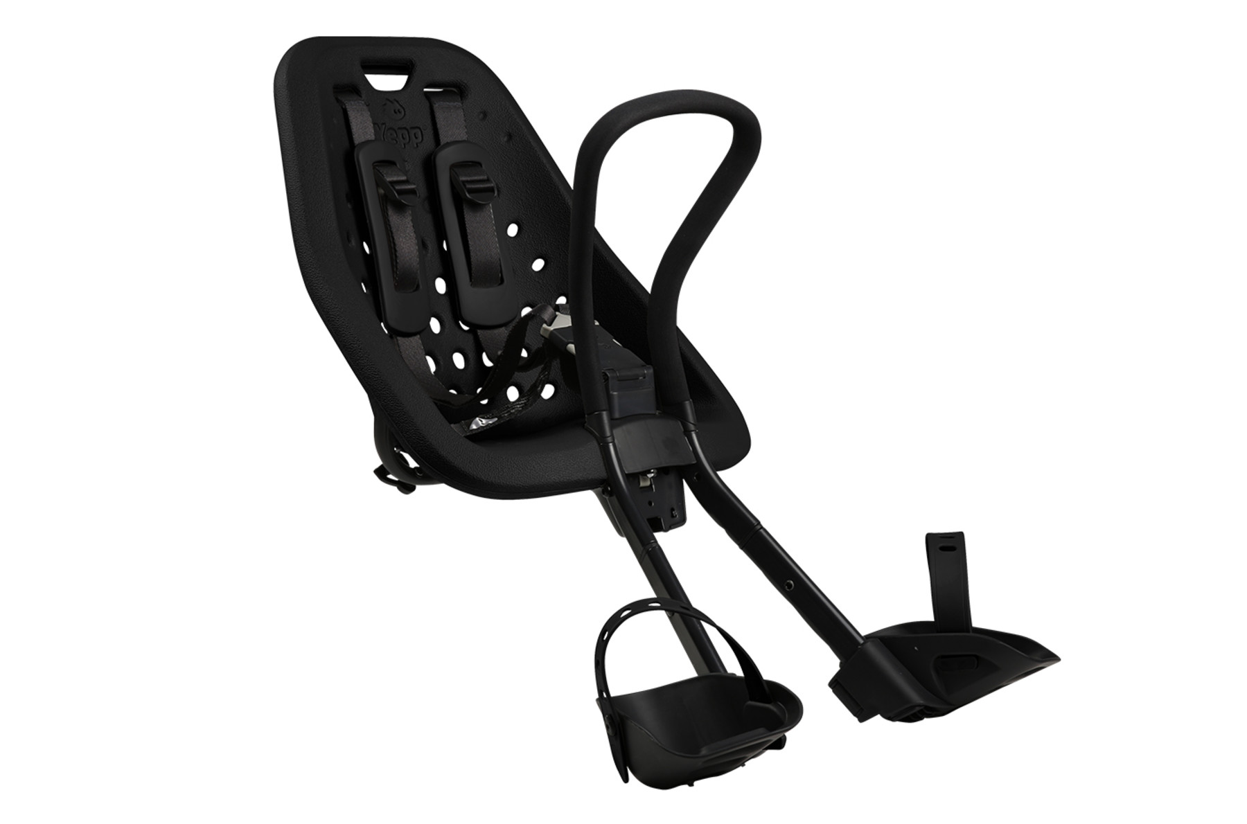Thule Yepp Mini Black ISO