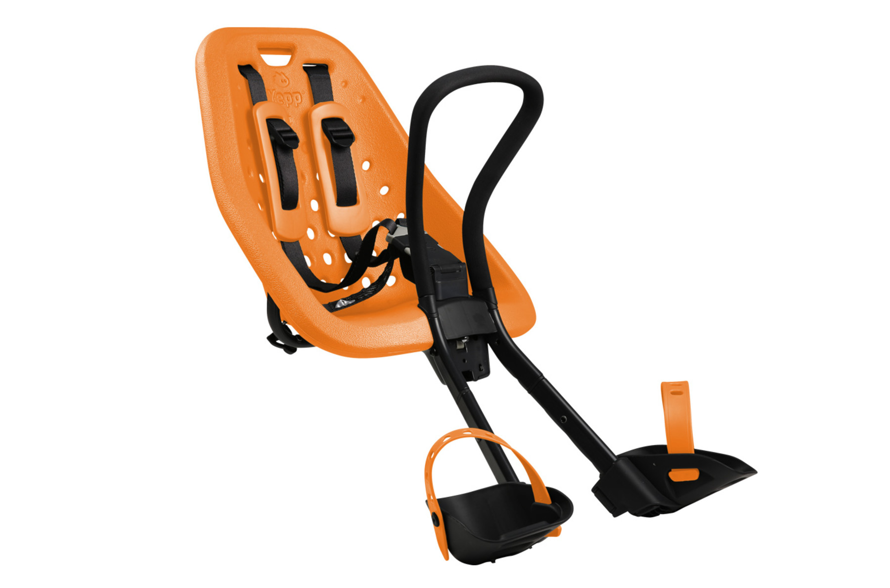 Thule Yepp Mini Orange A01 ISO