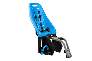 Rear child bike seats