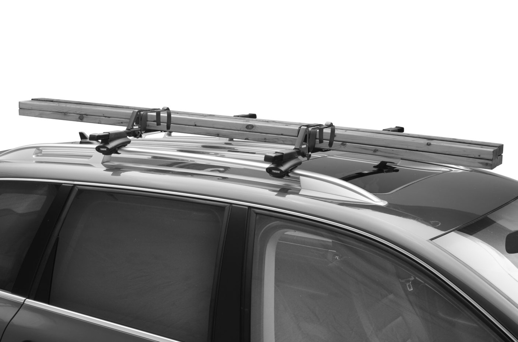 Thule Load Stops 503 on car