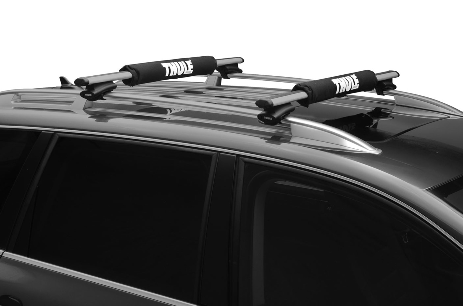 Surf Rack For Car >> Thule Surf Pads Thule Usa
