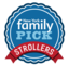 New York Family Media - Thule Sleek Best Stroller 2018