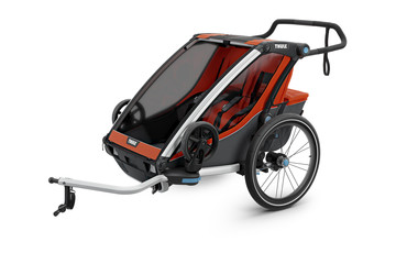 Multisport and bike trailers | Thule | USA