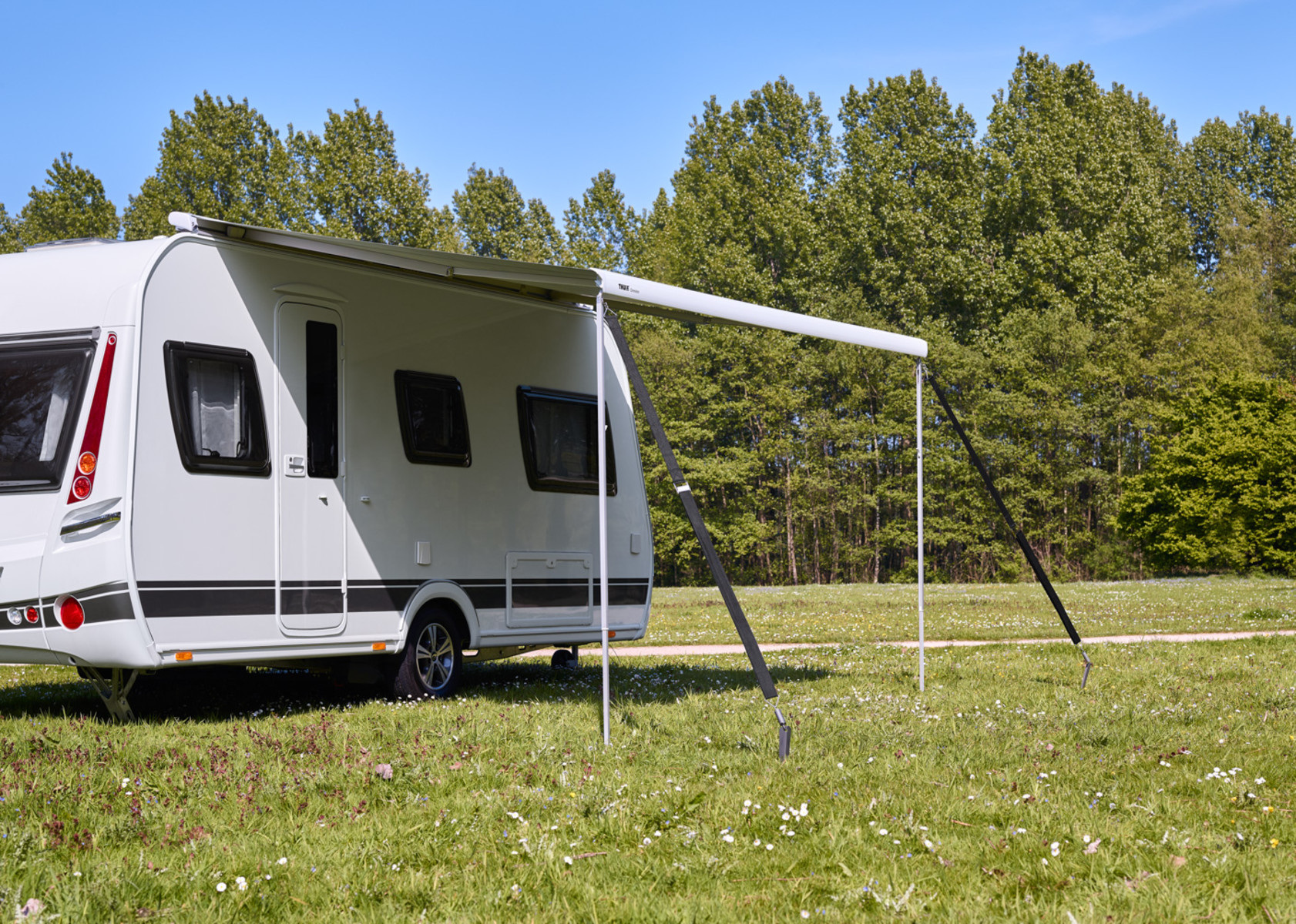Rv Awning Tie Down Strap Kit Tie Wallpaper Hd