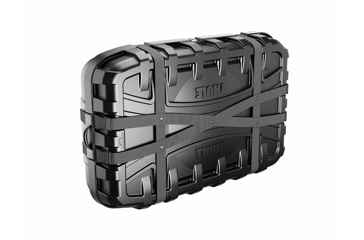 Bike travel cases-Thule Round Trip