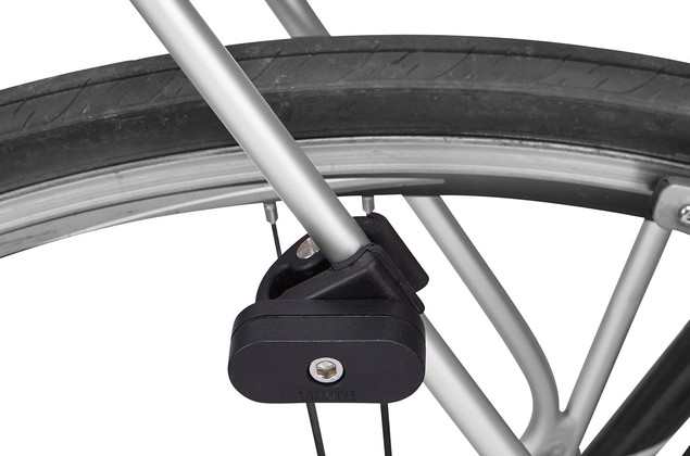 Thule Pack 'n Pedal Rack Adapter Bracket