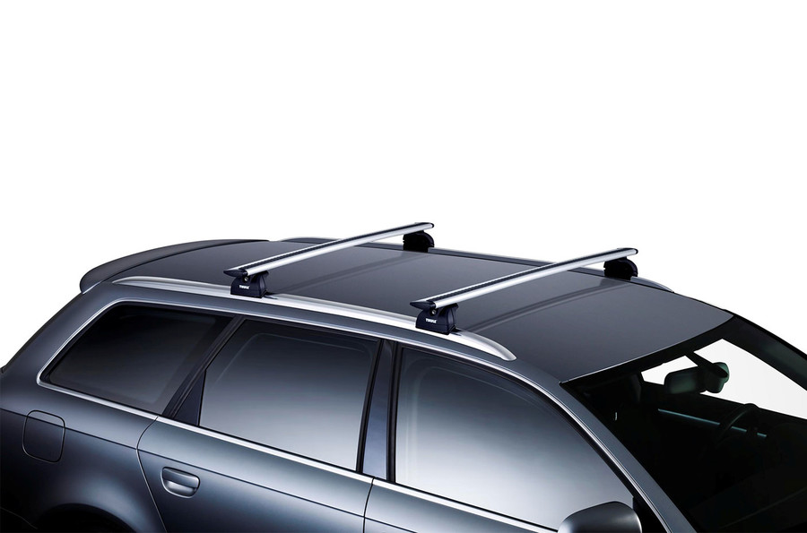 Thule AeroBlade Thule USA - Acura rsx roof rack