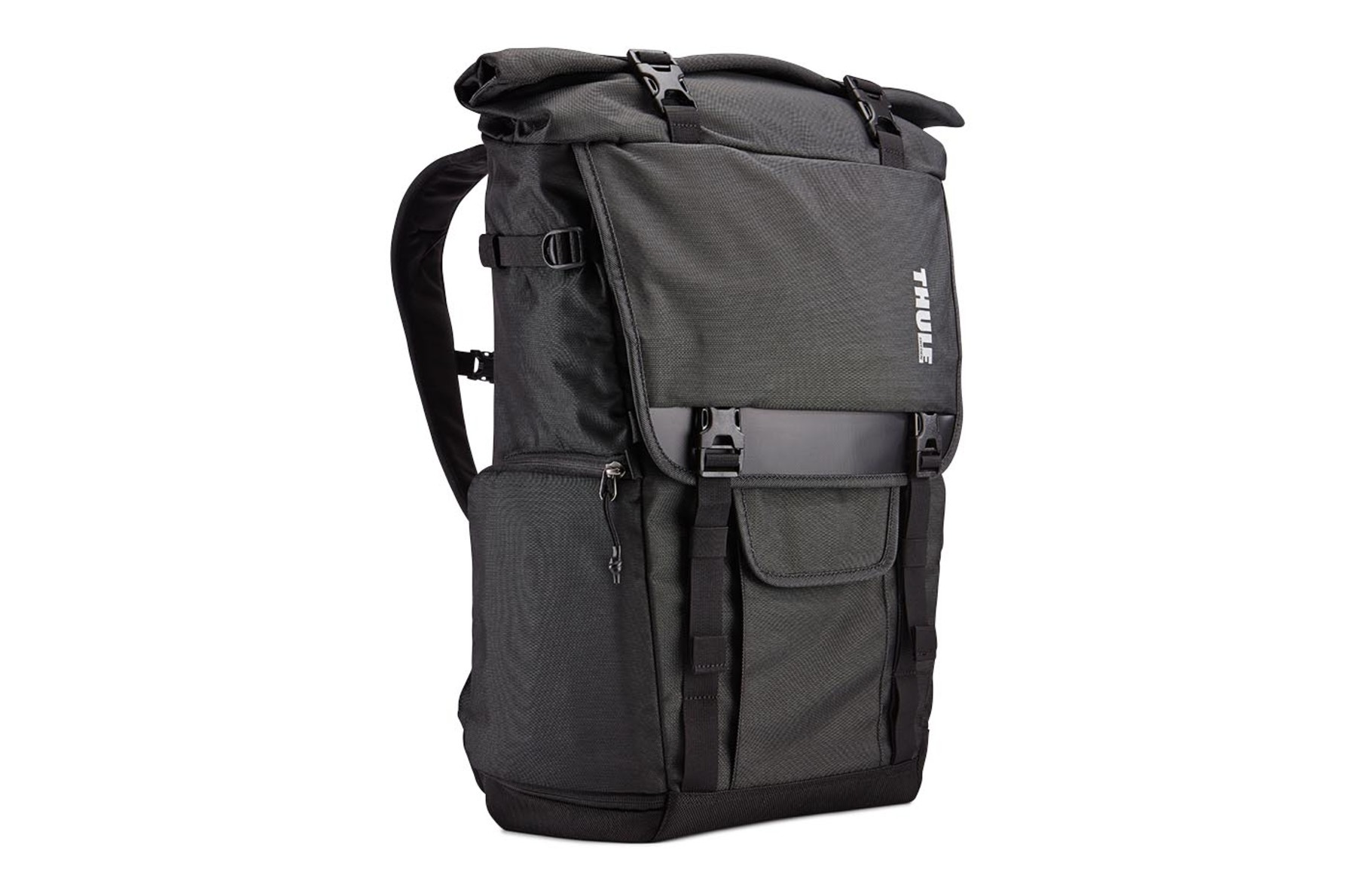 TCDK101 Thule Covert DSLR Rolltop Backpack