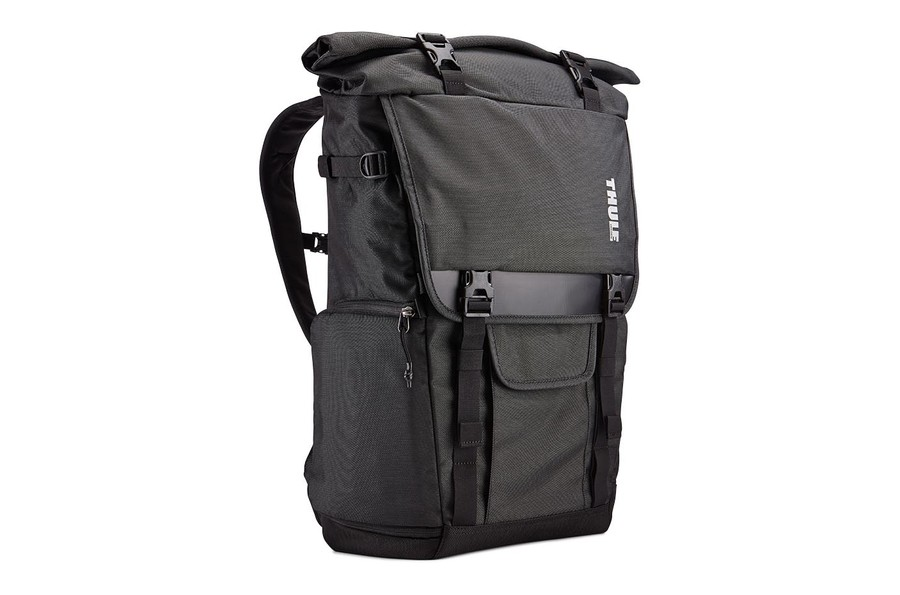 Thule Covert DSLR Rolltop Backpack | Thule