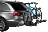 Thule DoubleTrack Pro on car 9054