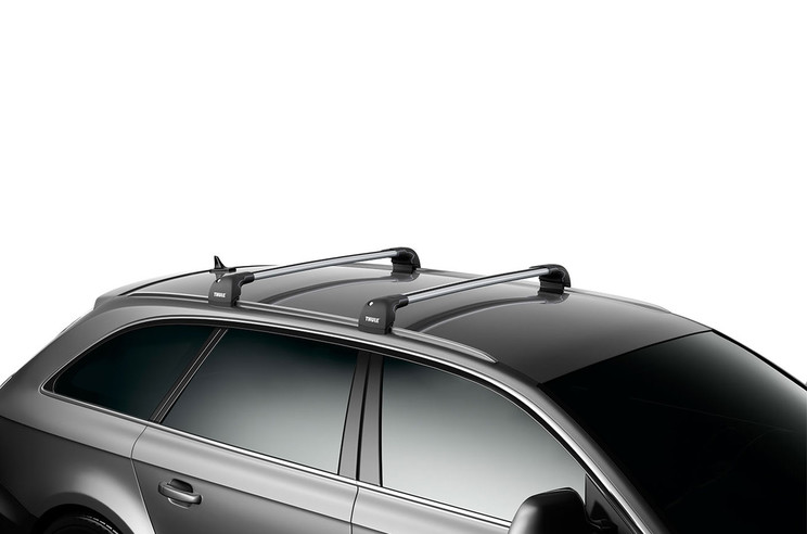 vehicle roof rack
