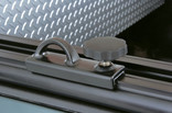 Thule TracRac Base-Rail Tiedowns 25100
