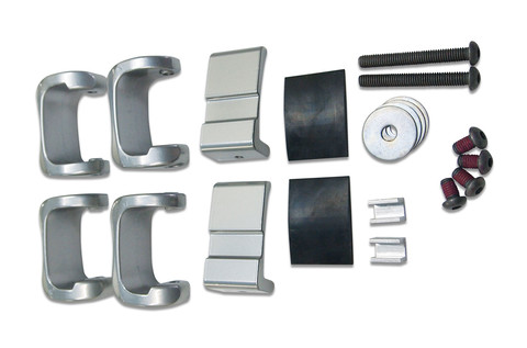 Thule TracRac TracONE Toolbox Mount Kit