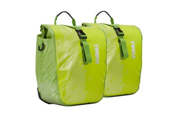 Panniers and bike bags