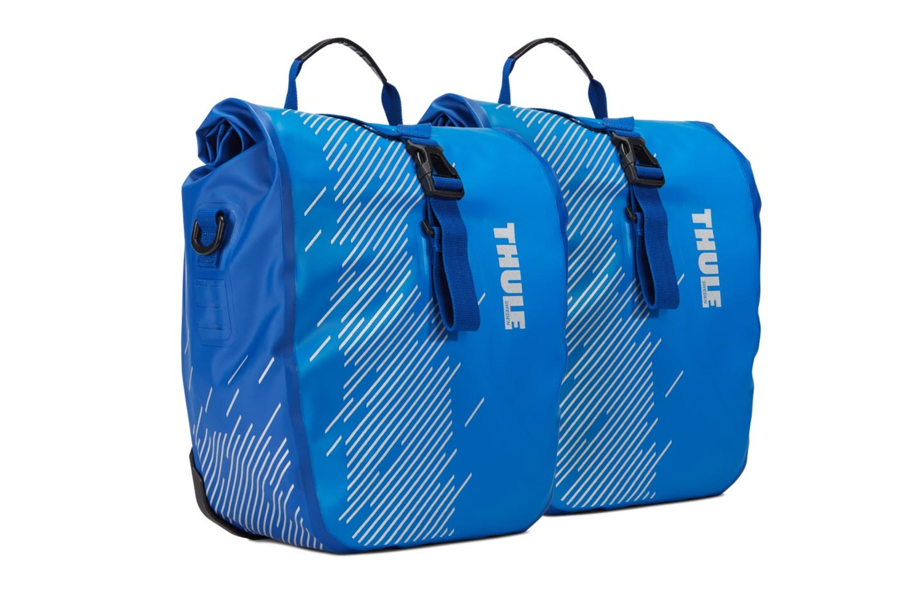 Thule Shield Pannier Small Cobalt