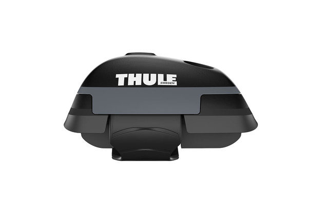 Car roof foot for Thule WingBar Edge