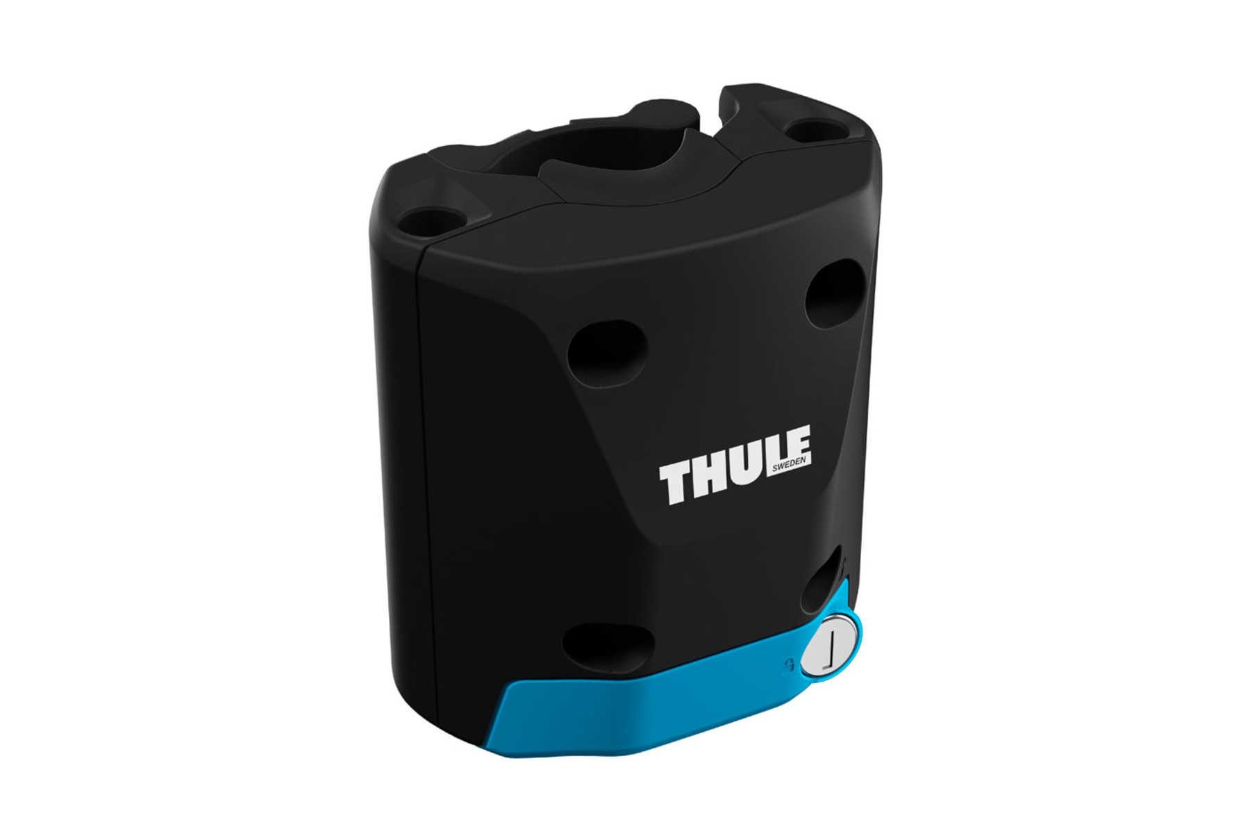 Thule RideAlong QRB Iso 01