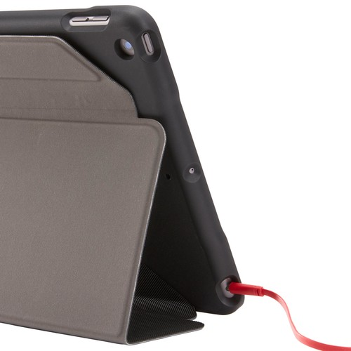 Case Logic Snapview Case iPad® 10.2