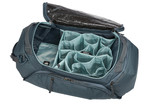 Thule RoundTrip Bike Duffel Dark Slate 3204353 cell pockets