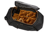 Thule RoundTrip Bike Duffel Black 3204352 cell pockets